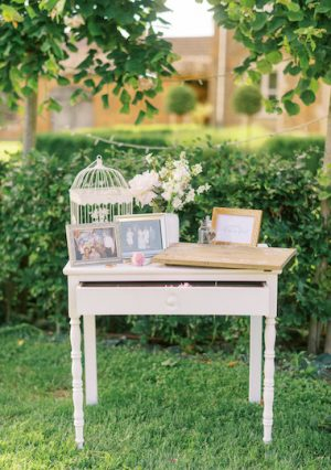 location table blanche_console bois_white wood table_jolibazaar