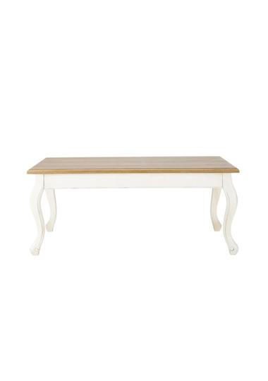 table basse en bois_vintage coffee table_jolibazaar